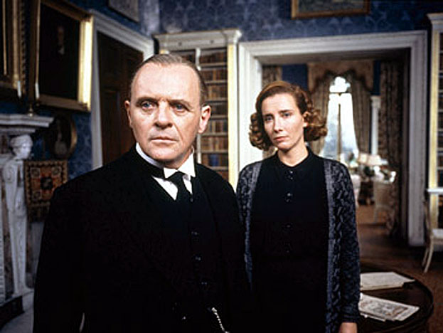 Anthony Hopkins, Emma Thompson