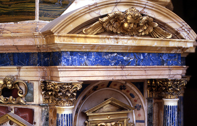 naples-capodimonte-marbre