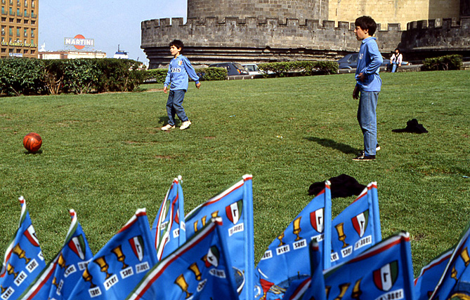 naples-foot-a-castel-nuovo