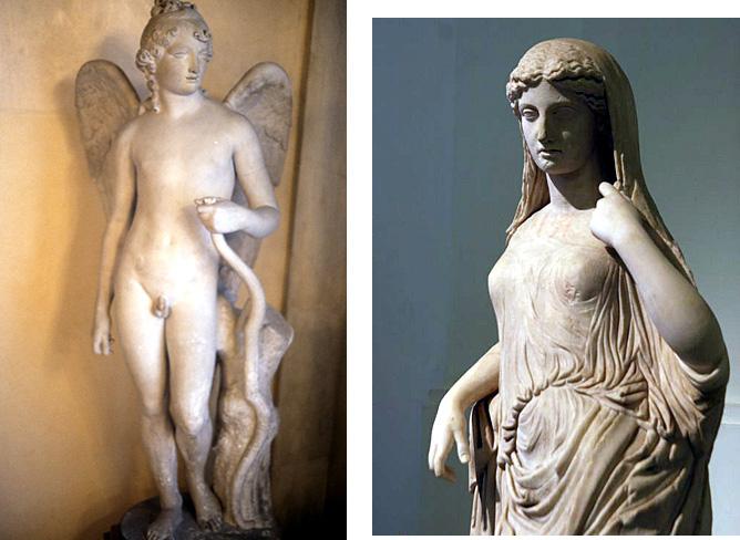 naples-musee-archologique-eros-et-femme