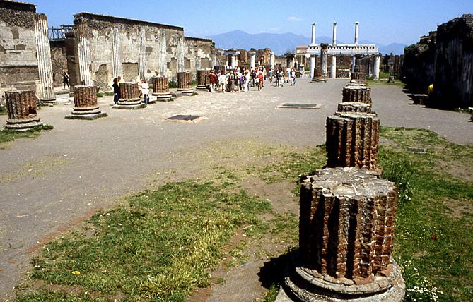 pompei-basilique