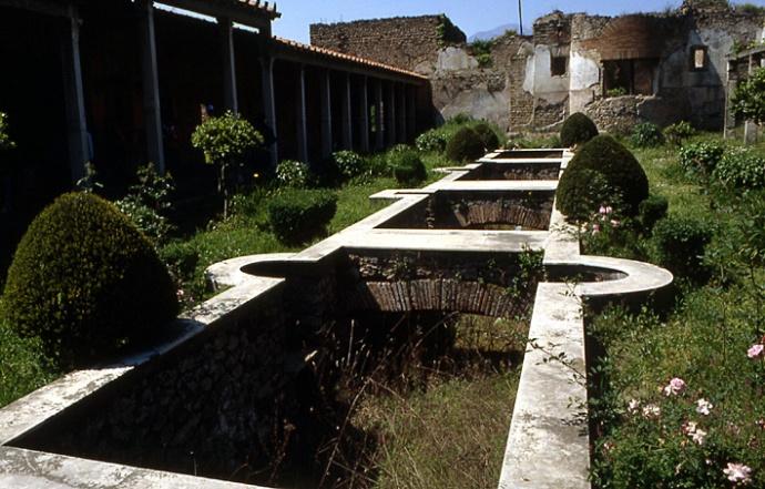 pompei-maison-giulia-felice