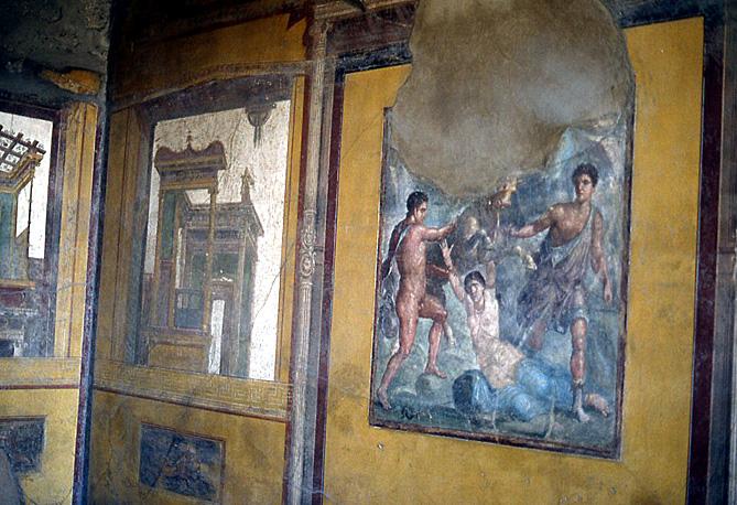 pompei-maison-vettii