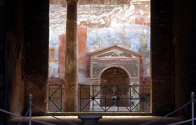 pompei-maison