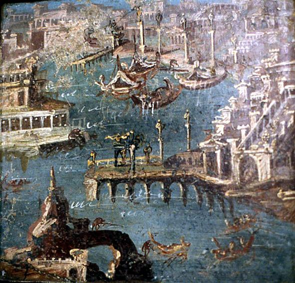 pompei-vue-du-port-musee