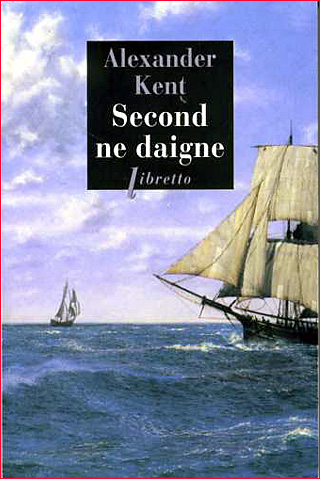 alexander-kent-second-ne-daigne