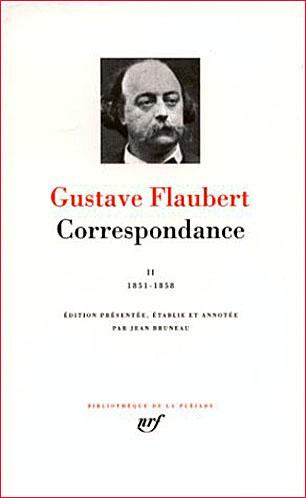gustave-flaubert-correspondance-tome-2