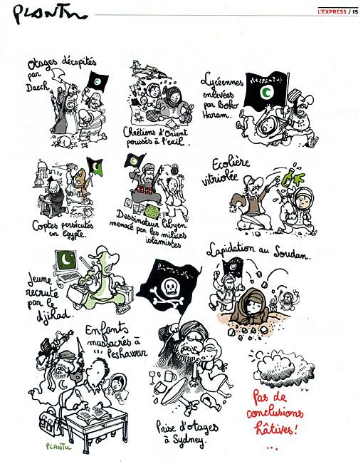 islamiste-pas-de-conclusions-hatives