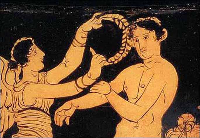 nike-couronne-un-athlete-cratere-grec