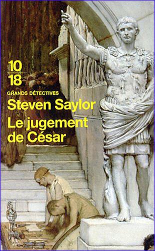 steven-saylor-le-jugement-de-cesar