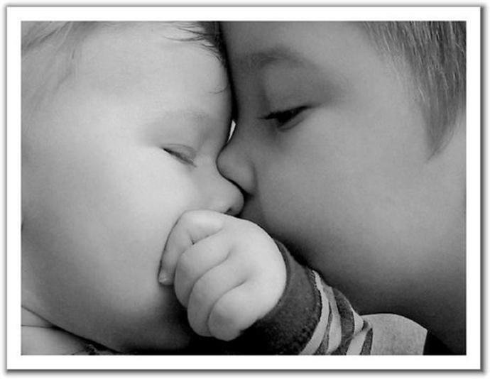 Amour bébé