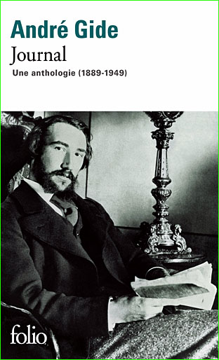 andre-gide-journal-anthologie-folio