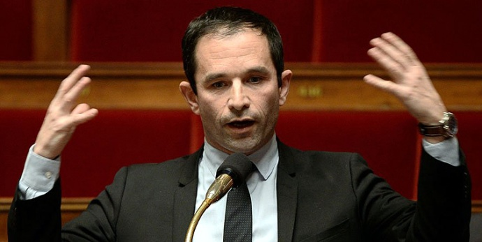 benoit-hamon