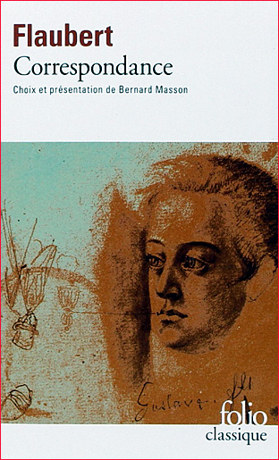 flaubert-correspondance-folio