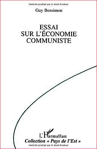 guy-bensimon-essai-sur-l-economie-communiste
