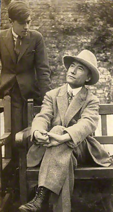 marc-allegret-et-andre-gide-en-1920