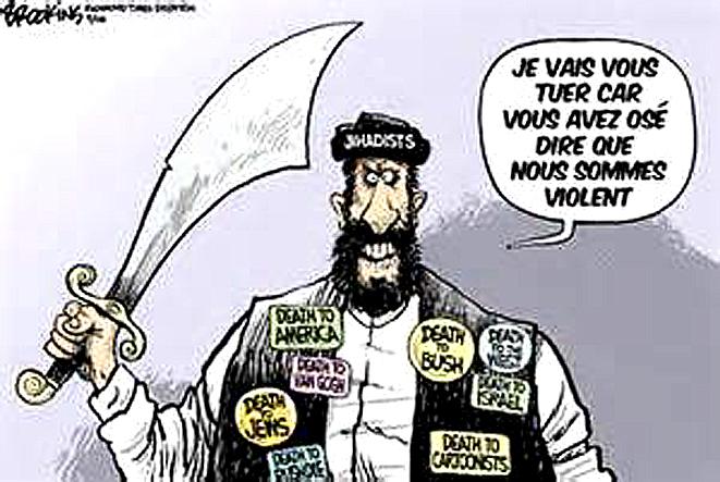 islam-violent