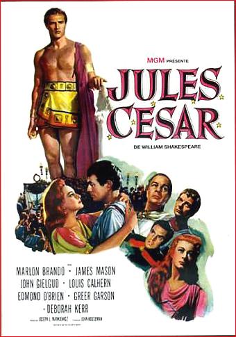 jules-cesar-de-joseph-mankiewicz-dvd