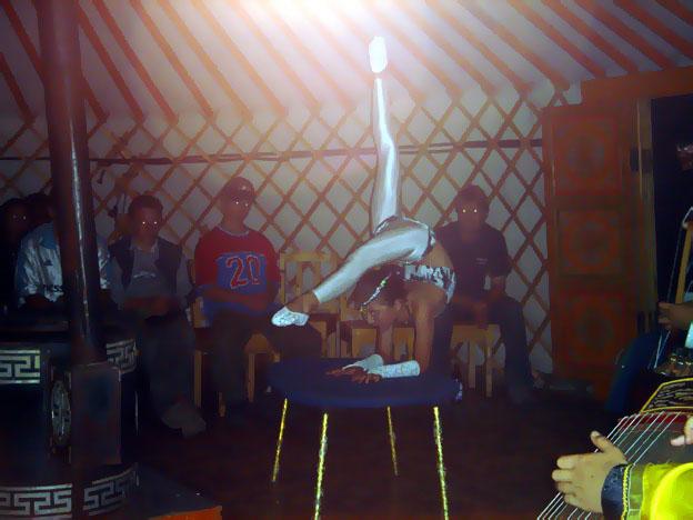 La Mongolie, d'Oulan Bator à l'empire des steppes ; le monde des chevaux 32