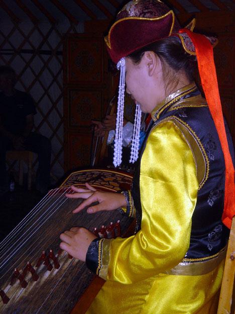 La Mongolie, d'Oulan Bator à l'empire des steppes ; le monde des chevaux 30