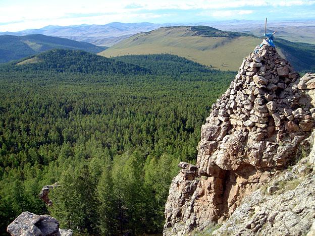 La Mongolie, d'Oulan Bator à l'empire des steppes ; le monde des chevaux 45
