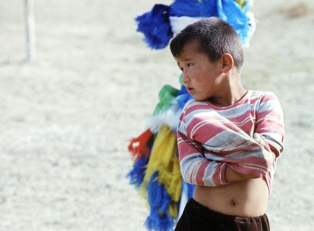 La Mongolie, d'Oulan Bator à l'empire des steppes ; le monde des chevaux 24