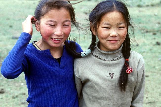 La Mongolie, d'Oulan Bator à l'empire des steppes ; le monde des chevaux 35