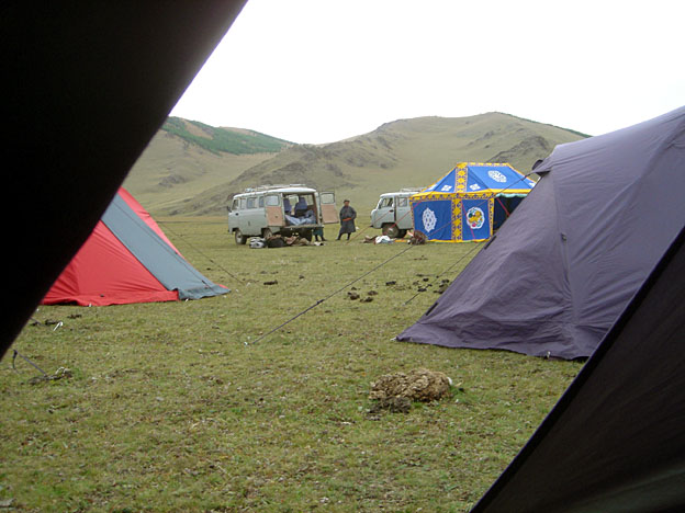 La Mongolie, d'Oulan Bator à l'empire des steppes ; le monde des chevaux 54