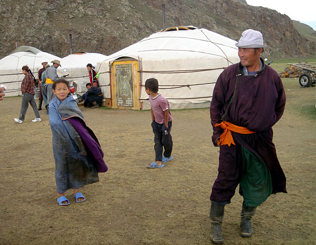 La Mongolie, d'Oulan Bator à l'empire des steppes ; le monde des chevaux 40