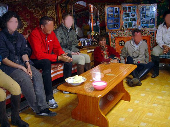 La Mongolie, d'Oulan Bator à l'empire des steppes ; le monde des chevaux 34