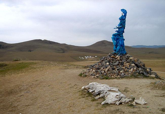 La Mongolie, d'Oulan Bator à l'empire des steppes ; le monde des chevaux 27