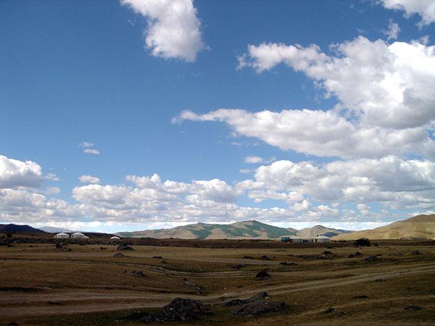 La Mongolie, d'Oulan Bator à l'empire des steppes ; le monde des chevaux 50