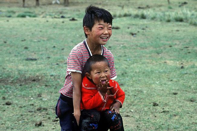 La Mongolie, d'Oulan Bator à l'empire des steppes ; le monde des chevaux 38