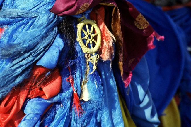La Mongolie, d'Oulan Bator à l'empire des steppes ; le monde des chevaux 26