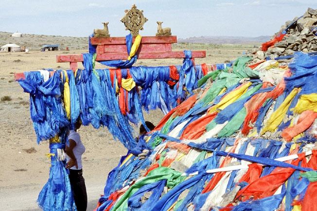 La Mongolie, d'Oulan Bator à l'empire des steppes ; le monde des chevaux 22