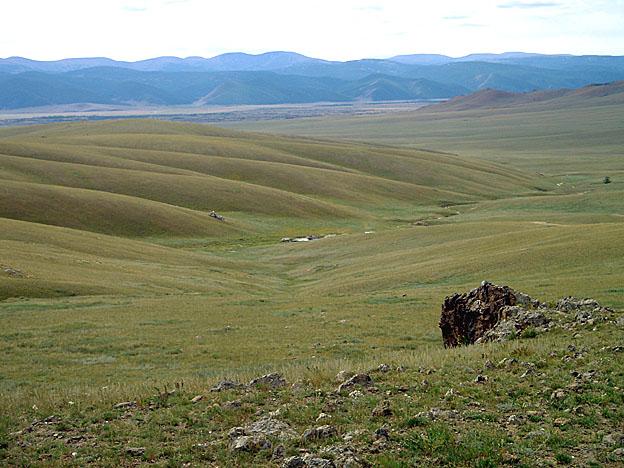 La Mongolie, d'Oulan Bator à l'empire des steppes ; le monde des chevaux 51