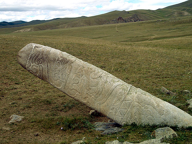 La Mongolie, d'Oulan Bator à l'empire des steppes ; le monde des chevaux 41