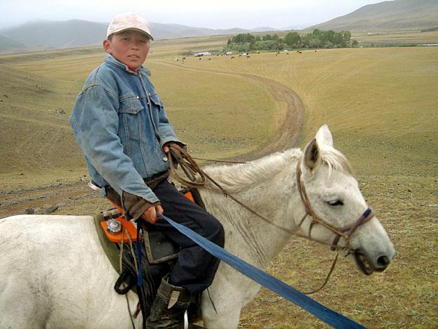 La Mongolie, d'Oulan Bator à l'empire des steppes ; le monde des chevaux 49