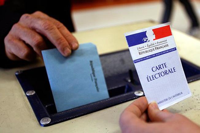 Vote argoul for Chambre introuvable