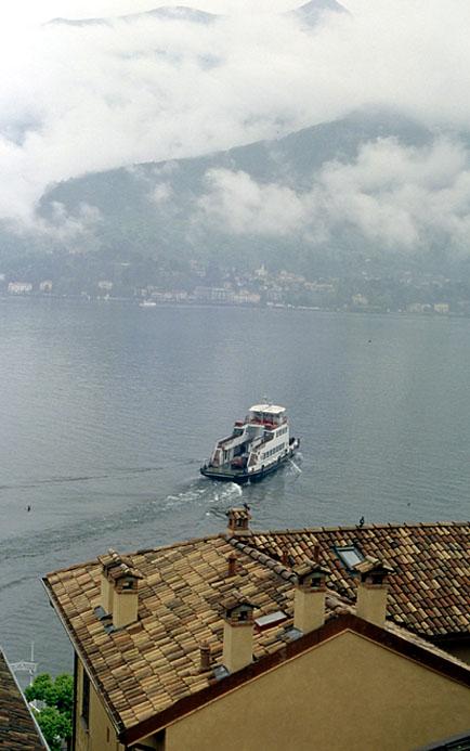 Lac de Côme, un rêve romantique : les plus beaux villages et villas du Laggo di Como 11