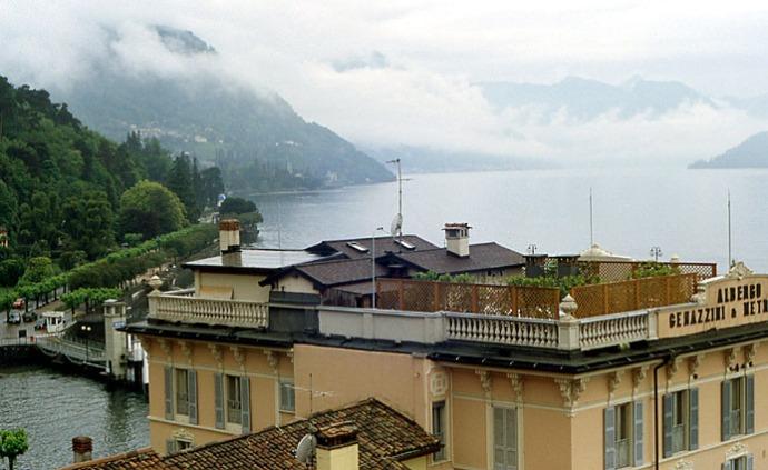 Lac de Côme, un rêve romantique : les plus beaux villages et villas du Laggo di Como 13