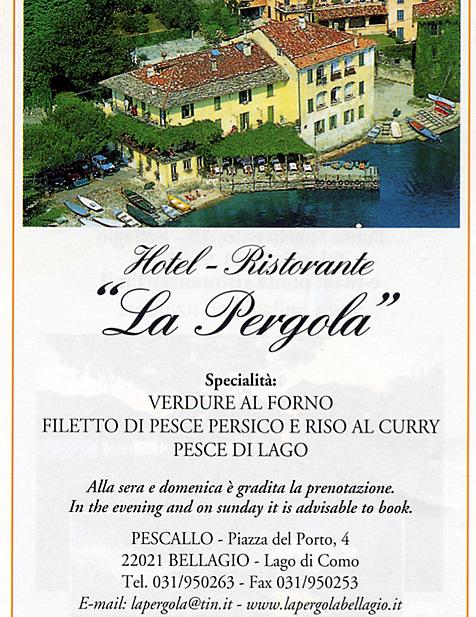Lac de Côme, un rêve romantique : les plus beaux villages et villas du Laggo di Como 47