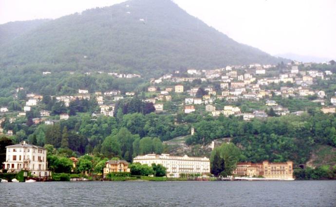 Lac de Côme, un rêve romantique : les plus beaux villages et villas du Laggo di Como 1