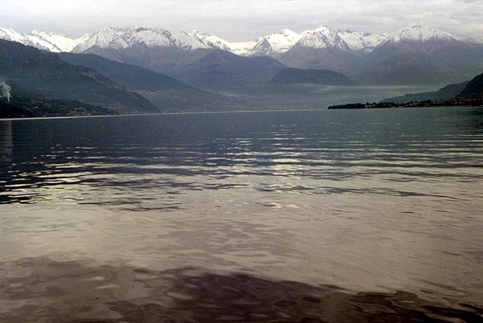 Lac de Côme, un rêve romantique : les plus beaux villages et villas du Laggo di Como 19