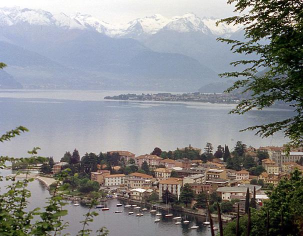 Lac de Côme, un rêve romantique : les plus beaux villages et villas du Laggo di Como 21