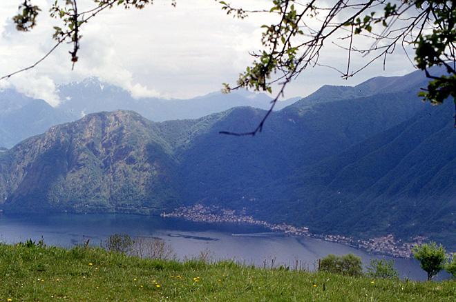 Lac de Côme, un rêve romantique : les plus beaux villages et villas du Laggo di Como 45