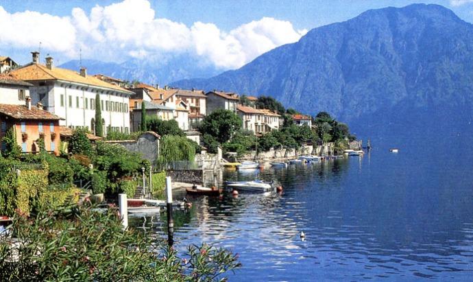 Lac de Côme, un rêve romantique : les plus beaux villages et villas du Laggo di Como 50