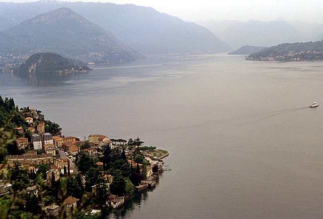 Lac de Côme, un rêve romantique : les plus beaux villages et villas du Laggo di Como 22