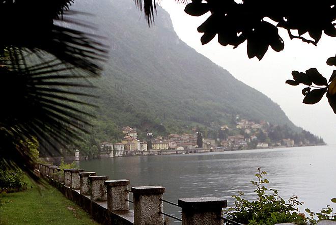 Lac de Côme, un rêve romantique : les plus beaux villages et villas du Laggo di Como 23