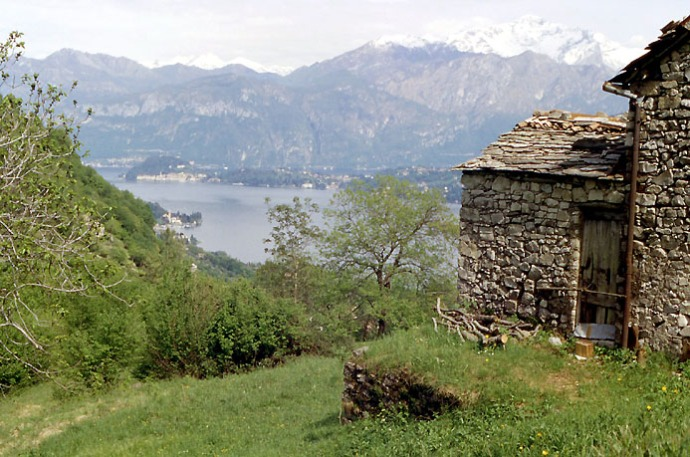 Lac de Côme, un rêve romantique : les plus beaux villages et villas du Laggo di Como 6